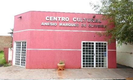 Centro Cultural Anésio Marques De Oliveira