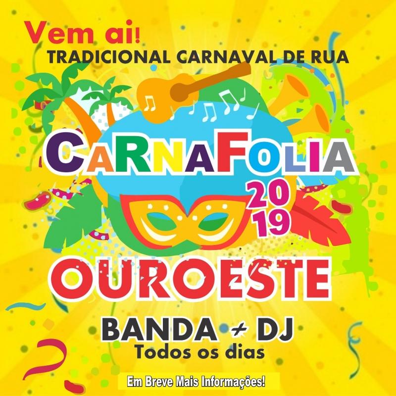 CARNAFOLIA 2019