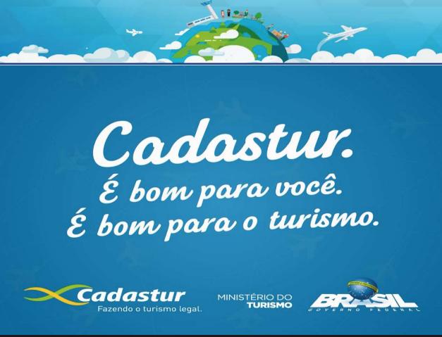 COMERCIANTES E EMPRESÁRIOS DE OUROESTE PODEM SE CADASTRAR NO CADASTUR