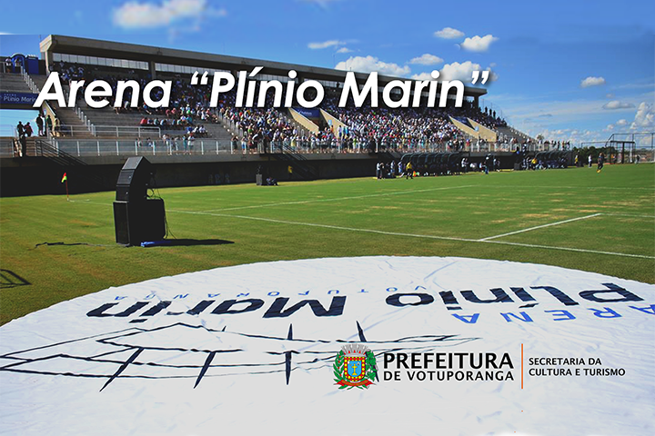 Arena Plínio Marin