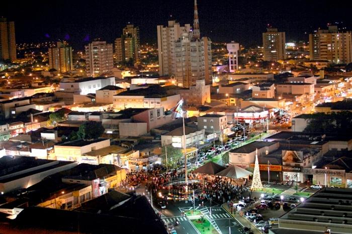Praça Fernando Jacob