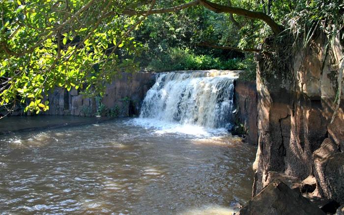 Cachoeira da Jandaia